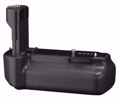 Compatible BG-E2 BG-E2N Replacement Battery Grip for Canon EOS 20D 30D 40D 50D Cameras