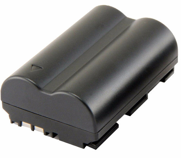 Product image for Compatible Canon BP-511 BP-511A Li-Ion Rechargeable Battery