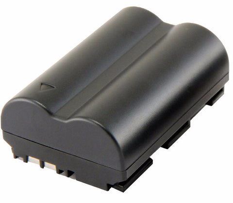 Canon BP-511 BP-511A Li-Ion Rechargeable Battery