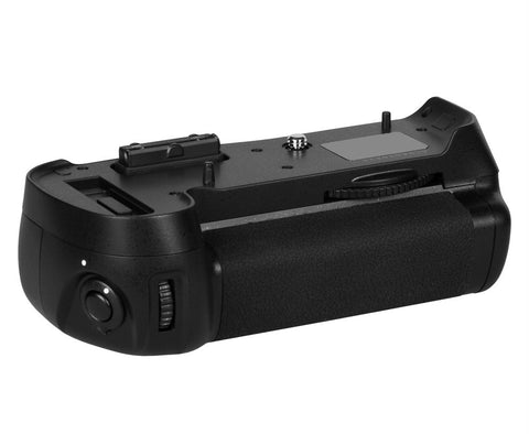 MB-D12 Replacement Battery Grip for Nikon D800, D800E, D810, and D810A Cameras