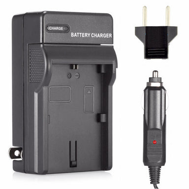 Product image for Compatible Samsung SBC-L3 Charger for SLB-1037 SLB-1137 Battery