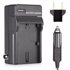 Compatible Sony BC-TRV Charger for NP-FV30 - NP-FV40 - NP-FV50 - NP-FV70 - NP-FV90 and NP-FV100 Batteries