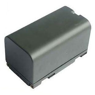 Compatible JVC BN-V814U Li-Ion Rechargeable Battery