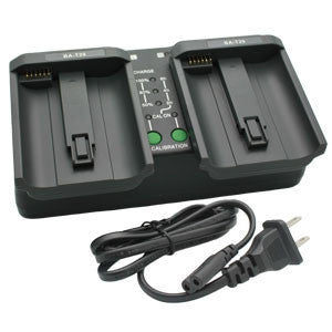 Product image for Compatible Canon LC-E4N Dual Charger for LP-E4 or LP-E4N Batteries