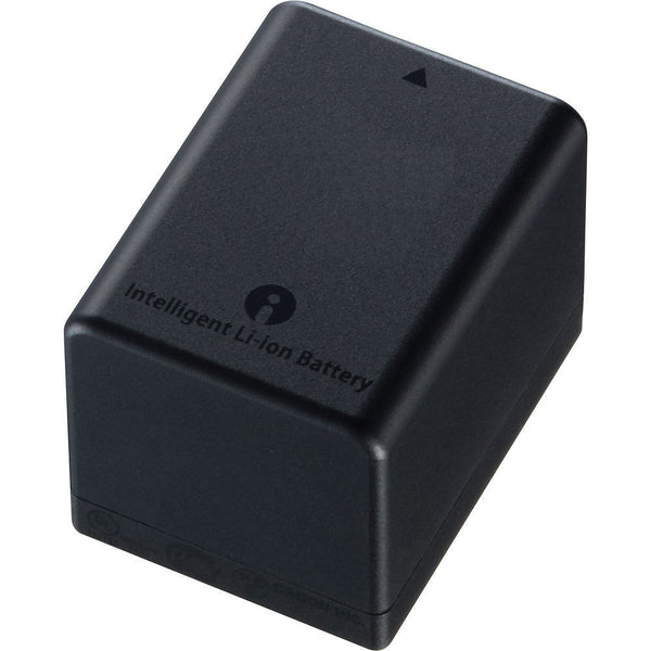 Product image for Compatible BP-727 Intelligent Li-Ion Rechargeable Battery for Select Canon VIXIA Camcorders