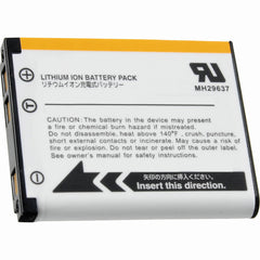 Compatible Fujifilm NP-45 / NP-45A / NP-45S Li-Ion Rechargeable Battery