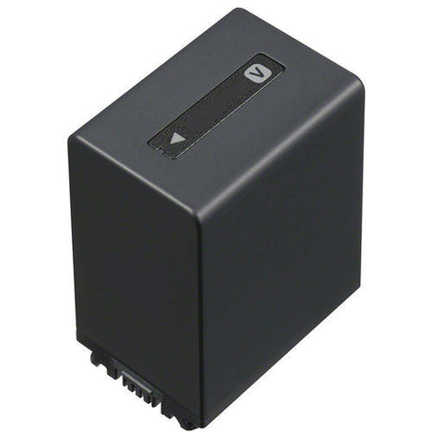 Compatible Sony NP-FV100 Rechargeable Li-Ion Battery