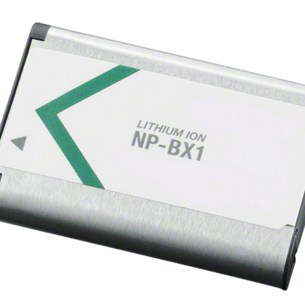 Product image for Compatible Sony NP-BX1 Rechargeable Li-Ion Battery