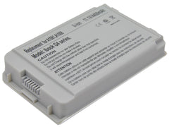 Compatible Apple A1008 A1061 661-2472 M8403 M9337G/A Li-Ion Replacement Battery for iBook Notebooks