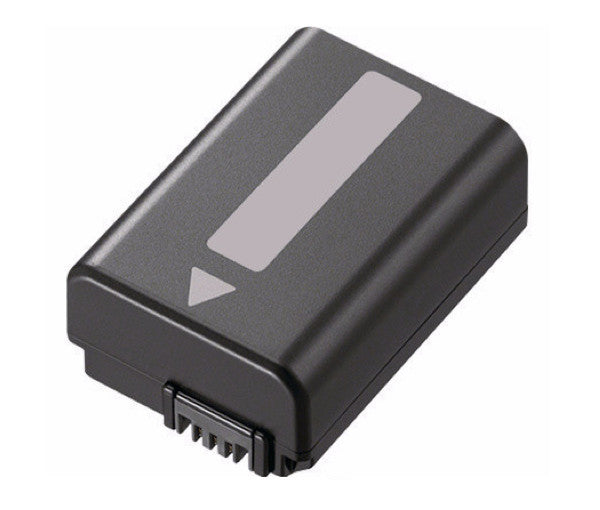 Product image for Compatible Sony NP-FW50 Rechargeable Li-Ion Battery