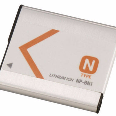 Product image for Compatible Sony NP-BN/NP-BN1 Li-Ion Rechargeable Battery