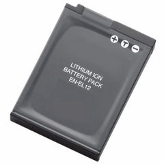 Nikon EN-EL12 Li-Ion Rechargeable Battery
