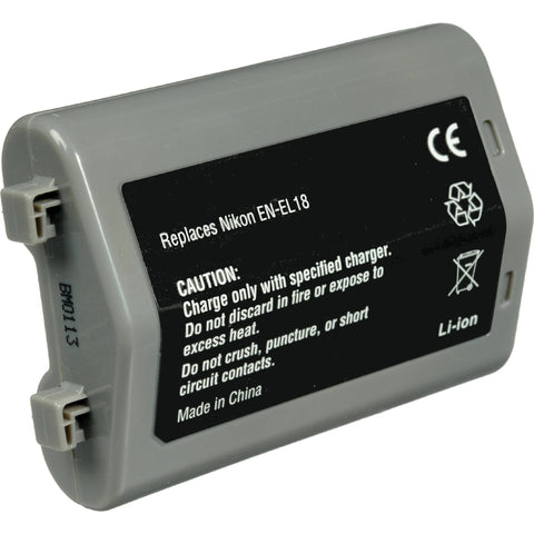 Nikon EN-EL18 Rechargeable Battery