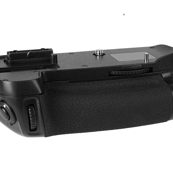 Product image for Compatible MB-D14 Replacement Battery Grip for Nikon D600 and D610 Digital SLR Cameras