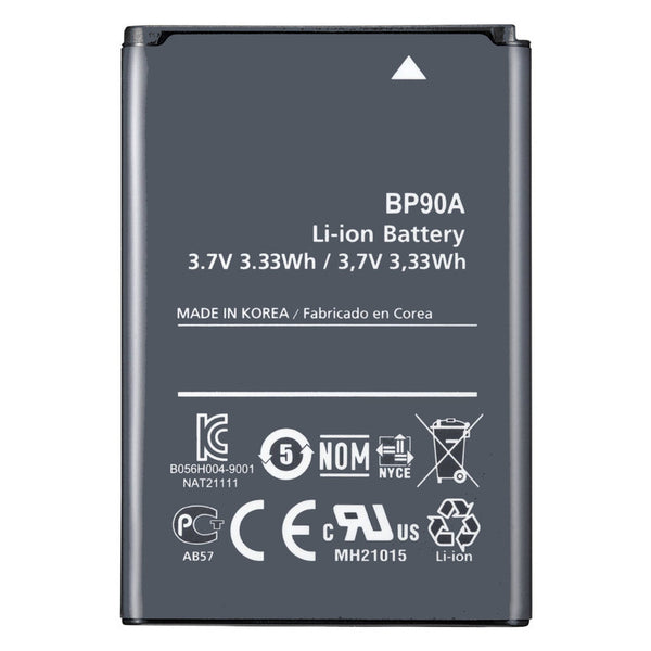 Product image for Compatible Samsung BP-90A IA-BP90A BP90A Li-Ion Rechargeable Battery