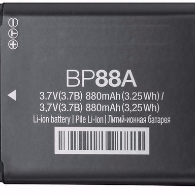 Product image for Compatible Samsung BP88A EA-BP88A Li-Ion Rechargeable Battery