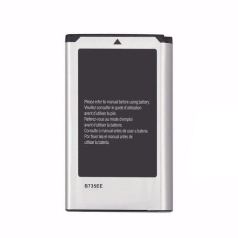 Samsung B735EE Li-Ion Rechargeable Battery for Galaxy NX Cameras