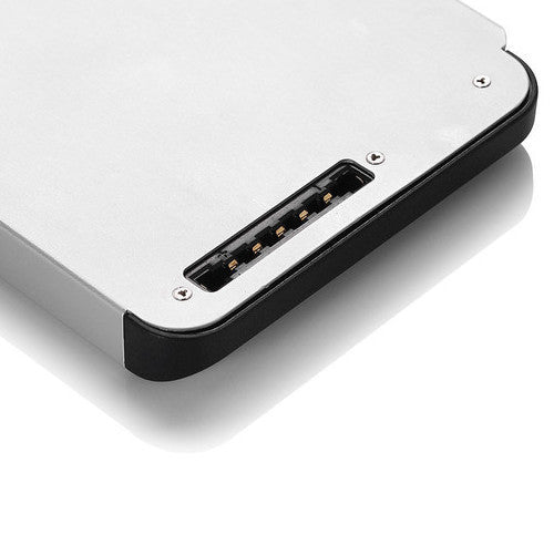 Product image for Compatible Apple A1280 MB771/A Li-Ion Replacement Battery for MacBook 13 inch Aluminum