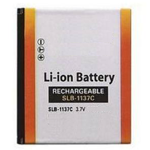 Compatible Samsung SLB-1137C Li-Ion Rechargeable Battery