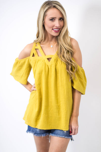 Sunflower Tunic-[product_description]-[product_tag]-Stella B. Clothing