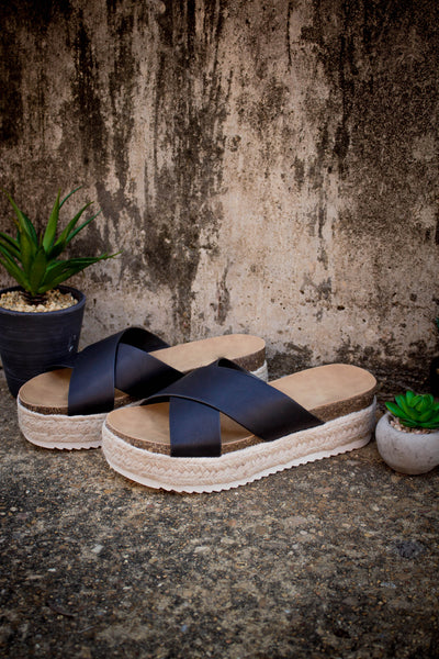 Weekend Sandals-[product_description]-[product_tag]-Stella B. Clothing