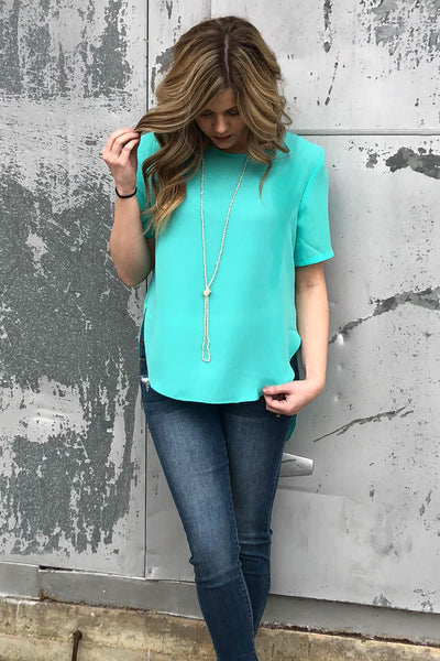 Turquoise Heaven Top-[product_description]-[product_tag]-Stella B. Clothing