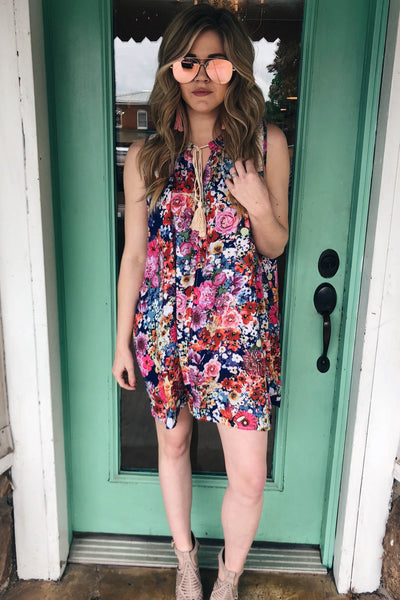 Boca Raton Floral Dress-[product_description]-[product_tag]-Stella B. Clothing