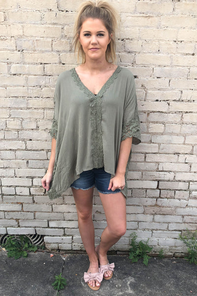 Olive You Kimono Tunic-[product_description]-[product_tag]-Stella B. Clothing