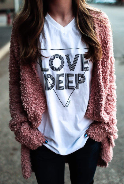 Love Deep Graphic Tee-[product_description]-[product_tag]-Stella B. Clothing
