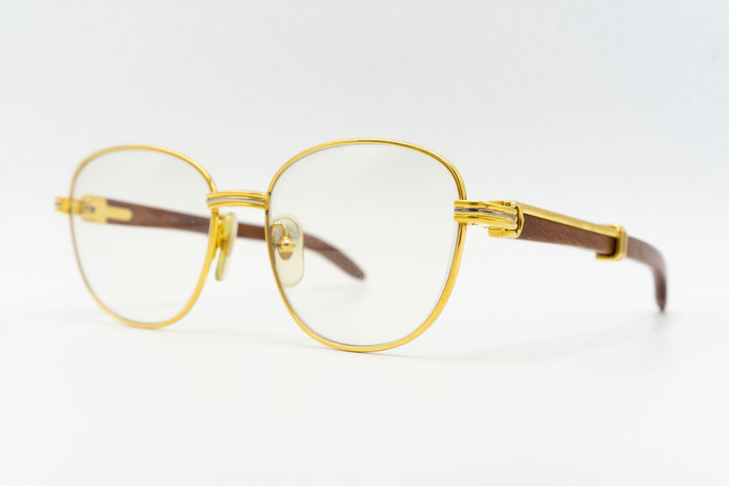 Cartier Custom - Clear Lens