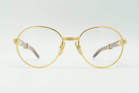Cartier Bagatelle - Clear Lens