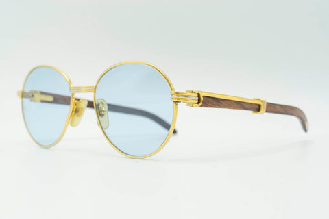 Cartier Bagatelle - Solid Light Blue