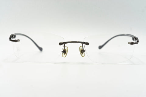 Cartier C Decor (Panthere) - Clear Lens