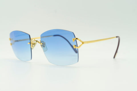 Cartier C Decor 'Scala' - Blue Gradient