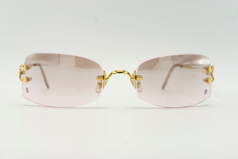Cartier C Decor 'Scala' - Pink Flash