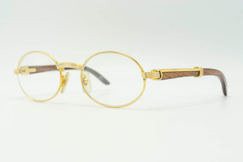 Cartier Giverny - Clear Lens