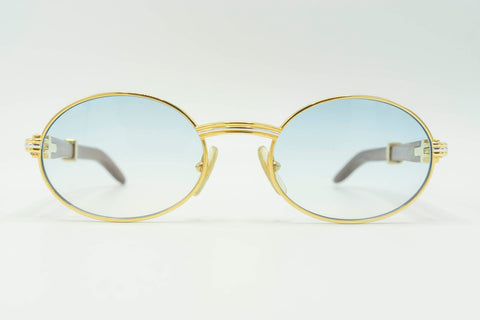 Cartier Giverny - Light Blue Gradient