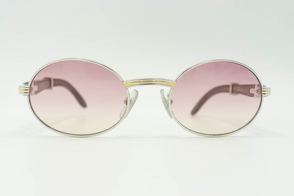 Cartier Giverny - Platinum Pink Gradient
