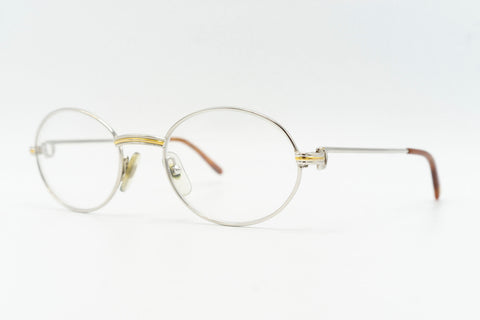 Cartier Saint Honore - Clear Lens