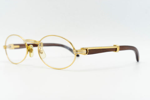Cartier Sully - Clear Lens