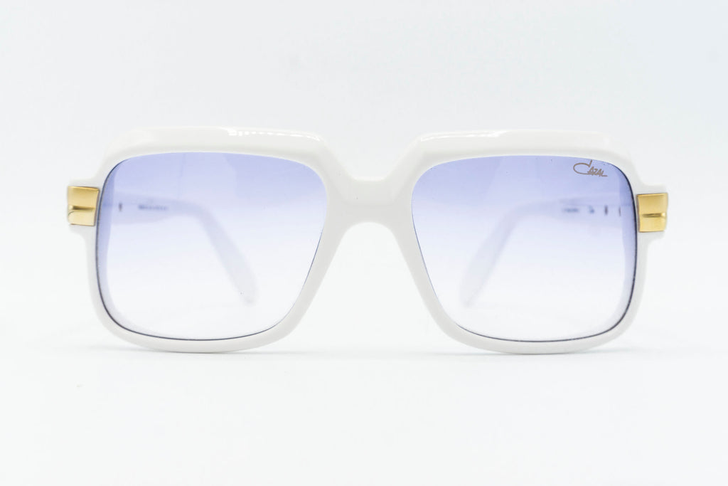 Cazal 607/3 180 - Blue Gradient