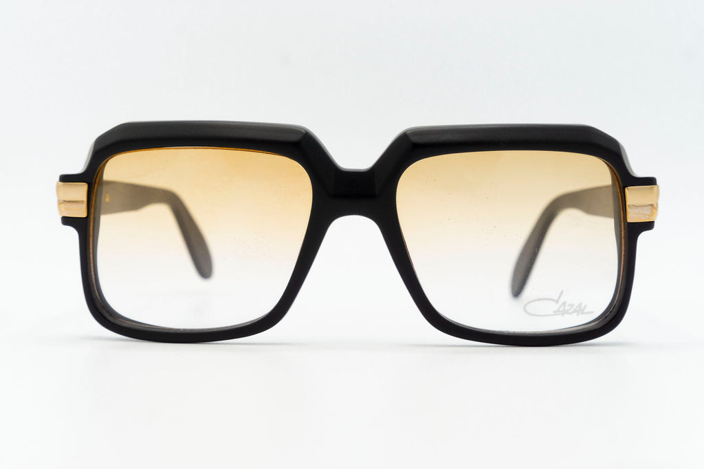 Cazal 607 -  Light Brown Gradient