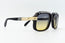Cazal 607/3 Crystals Limited Edition - Grey & Yellow Gradient