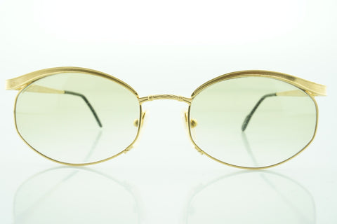 Life by Tiffany Lunettes T544 C4 23k Gold Plated