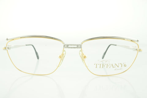 Life by Tiffany T315 C1 Platinum Plated