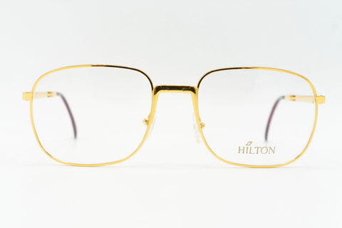 Hilton Slimford 002 995 Folding Sunglasses