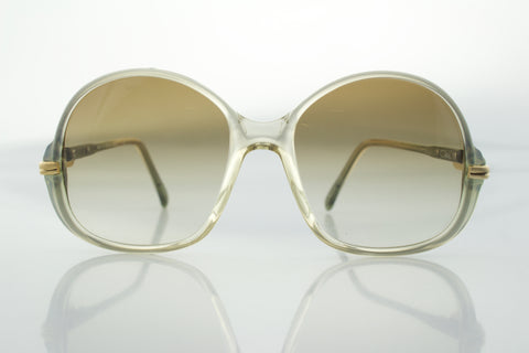Cazal 607 Light Tortoise Legends *1 of 1