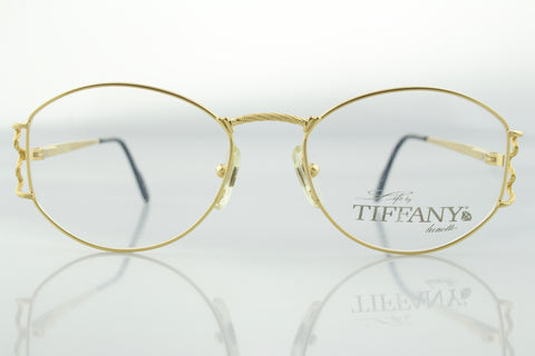 Jazz by Tiffany TJ15 C4 23k Gold Plated