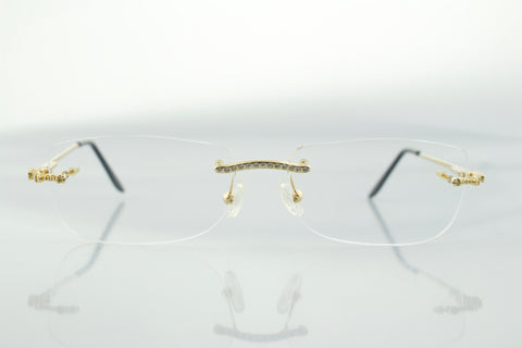 Life by Tiffany Lunettes T813 C4