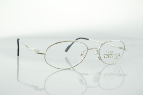 Life by Tiffany Lunettes T682 C10 Platinum Plated